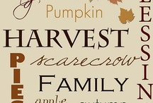 Autumn-The Best Season of the Year!