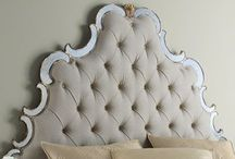 Headboards / by Kathryn Spurr