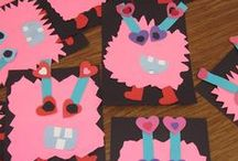 Crafts for kids / by Robin Green
