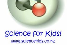 Science Ideas for Classroom
