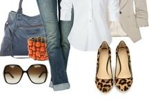 Fashion / by Nari Benson