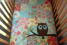 Quilts I would like to make..