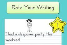 Writing Ideas for Classroom