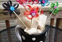 Craft Ideas / by Judy Wight
