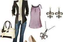 Fashion / by Sonja Lewis