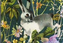 Beautiful Books for Kids / Books for children, picture books, elsa beskow, sybille von olfers, cecily mary barker, beatrix potter
