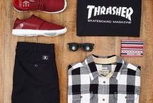 Men's Fave Threads / Check out our personal favorite's here!