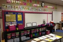 Classroom Organization/ Decorating/ Hacks / by Nanette Wimpee