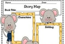 Story Elements / by Nanette Wimpee