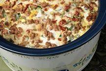 """A Load of """"Crock""""~recipes"""