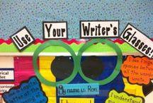 School Stuff- Writing / by Robin Green
