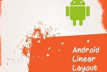 Android - Layouts / Layouts are the UI what we see in Android applications. Want to create stunning UI?. Follow this board.