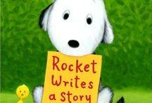K Writing / by Robin Green