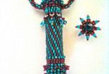 Bead Work / by Jeanette Easley