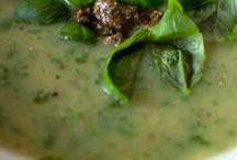SOUP!  / The perfect meal. / by Trish Collins-Dailey