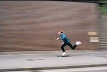 Skate for Life! / by Surfdome.com | #enjoytheride