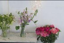 Tessuti Loves Flora