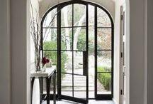 Tessuti Loves Entranceways