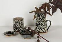 Tessuti Loves Ceramics