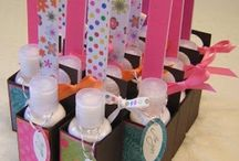 Party Planning  / by Kristy Hardison