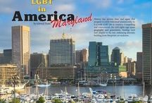 LGBT History / The history of LGBT in America.  A series by Connextions Magazine.