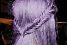 Hair! / by Sonja Lewis