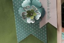 "My Cards and Stuff: ""Victoria's Craft Closet"" card division ""Of a Different Variety"""