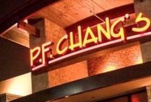 Only PF Chang's / PFCSummer