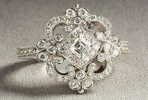 Jewelry  / by Kristy Hardison