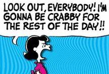 Oh Peanuts!