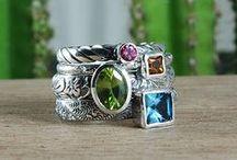 Jewelry / by Sonja Lewis
