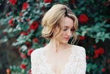 Mood•Bridal / Bridal fabrics, gowns and loads of inspiration