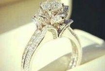 Wedding rings / Incase you were wondering