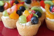 Desserts / by Sonja Lewis