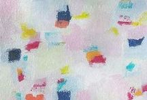 ATLANTA ARTISTS - Abstract Art in Atlanta, GA / ATLANT ARTISTS - Abstract Art in Atlanta, GA.  Local artist Susie Kate creates colorful, unique abstract paintings for the home, office, and living space.