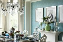 Dinning Room / by Sonja Lewis