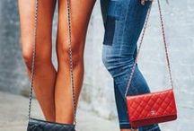 Bags, Bags, Bags.............................