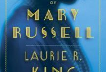 The Murder of Mary Russell / Mary Russell's fate, Mrs Hudson's past: a life that stretches through Victoria's reign brings death to the door.