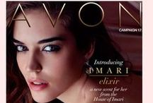 AVON Campaign 17 2015 / Prices good online from 7/18/15 - 7/31/15 - http://youravon.com/stylewithtaren