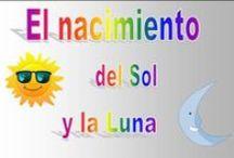 Leyendas Infantiles / Leyendas del mundo para leer a los más peques / by Escuela en la Nube
