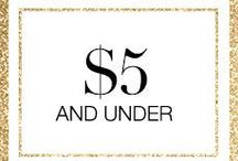 TIS THE SEASON:Gifts $5 and Under! / Avon Stocking Stuffers for Her, for Teens, for him all $5 and under. Including makeup, bath & body, jewelry, fashion, home and more! https://www.avon.com/category/holiday/5-and-under?repId=16402404