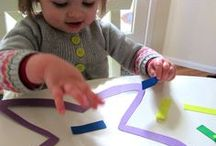 Toddler Activities / Activities for Toddlers