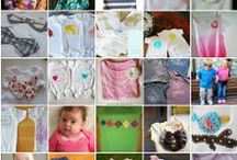 Baby Gifts / Baby gift ideas