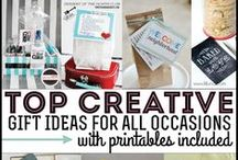 Gift Ideas / Gift ideas