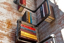 good reads / by Meghan Cunningham