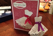 Craft Ideas / by KimAndChristy Moelling