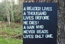 How Novel.  / All things literary.