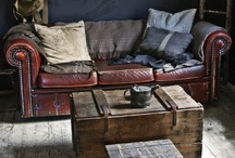 Spaces / by Blackwood & Brass