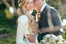 Dream Wedding / by Savannah Folks