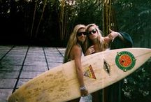 endless summer / by Kaleigh Shields